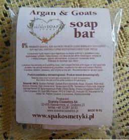 Argan & Goats