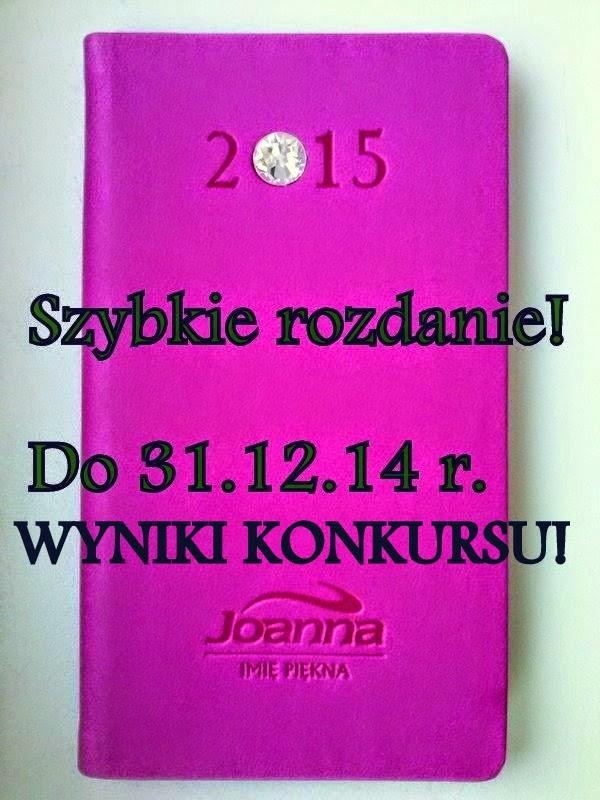 http://www.kosmetykiani.pl/2015/01/wyniki-konkursu.html