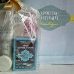 Kosmetyki Naturalne Boutique – relacja z wizyty cz. 2