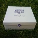 Co się kryje w pudełku od Le Petit Marseillais?