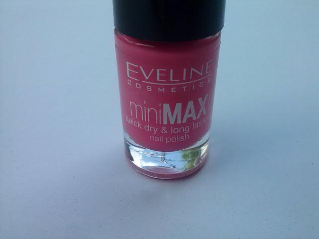 Eveline Mini Max!
