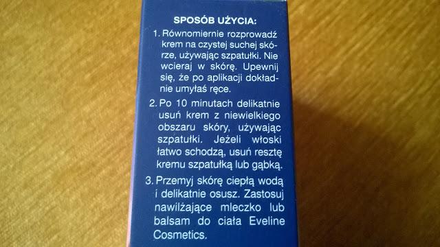 http://www.kosmetykiani.pl/2015/08/depilacja-z-eveline.html