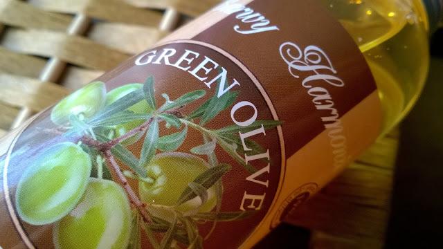 Produkty z zieloną oliwką. Sięgać po nie czy nie?