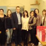 Spotkanie Blogerek – Kraków Hellada!