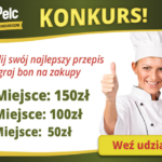 Delikatesy ekologiczne Dr Pelc ogłaszają konkurs!