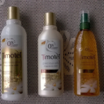 Timotei precious oils – moc olejków!