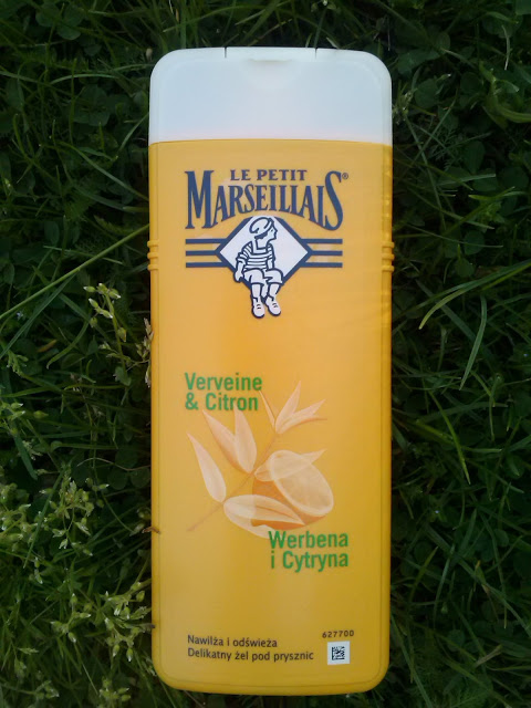 La Petit Marseiliaisn – werbena i cytryna