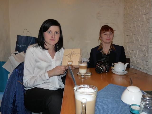 spotkanie blogerek Kraków