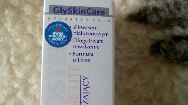 GlySkinCare Hydrotone Lite z kwasem hialuronowym