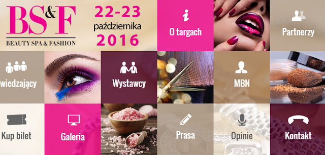 Targi Beauty Spa&Fashion