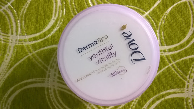 Dove Derma SPA Youthful Vitality
