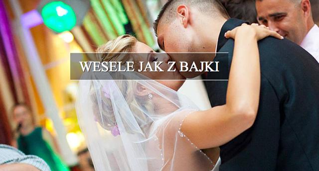 Dwór Korona Karkonoszy - wesele jak z bajki