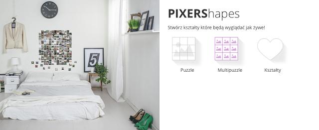Fototapety PIXERS