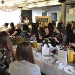 Grudniowe spotkanie blogerek w Częstochowie