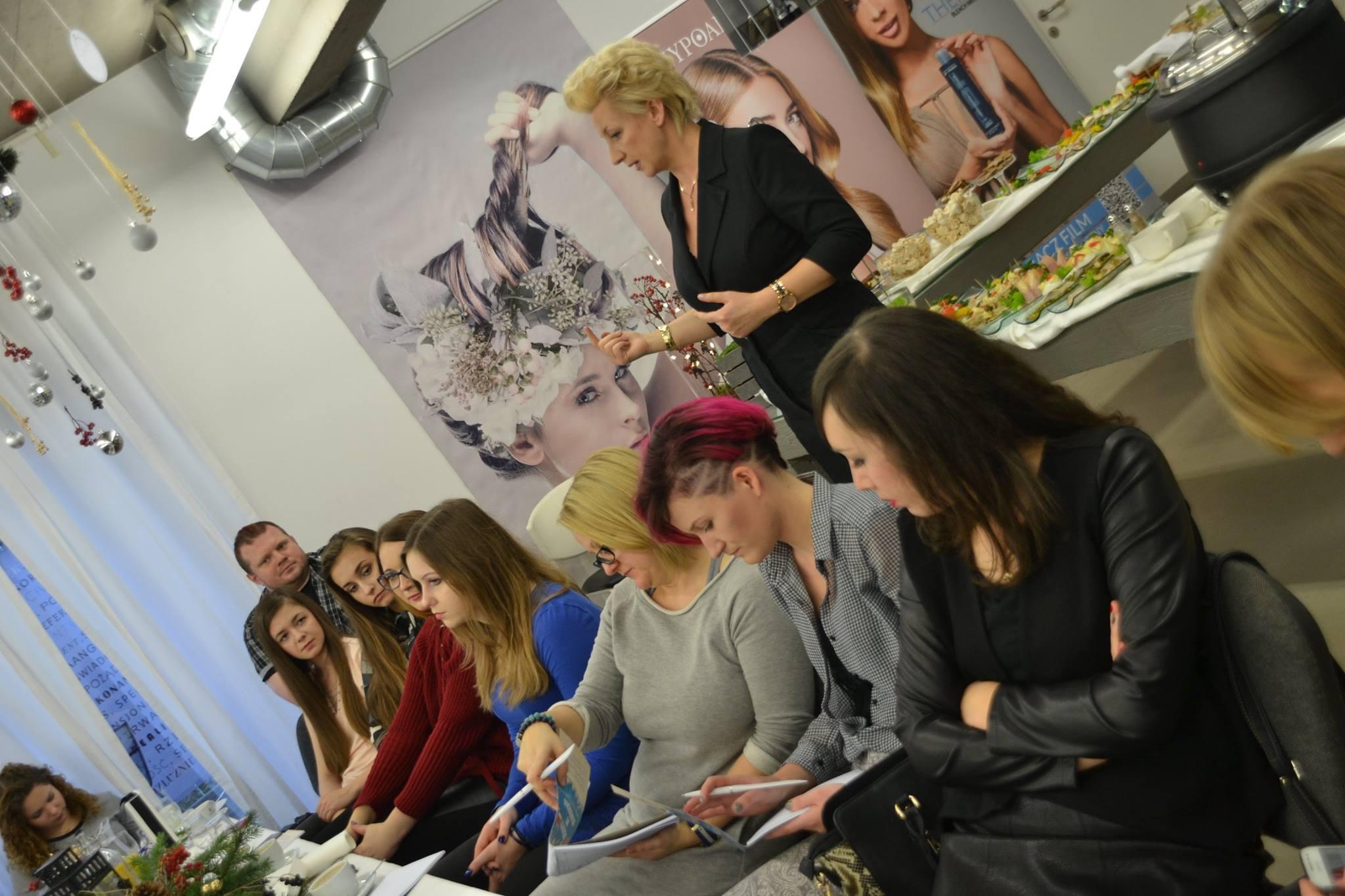 spotkanie blogerek w Częstochowie