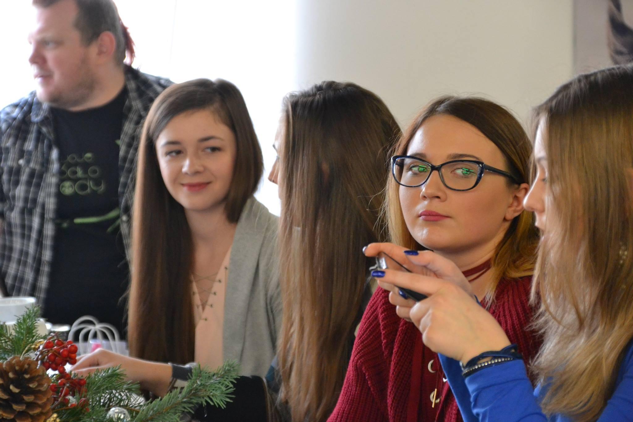 spotkanie blogerek Częstochowa