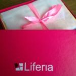 Liferia – pudełko pełne niespodzianek!