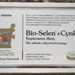 Czym jest selen i jak wpływa na nasz organizm?
