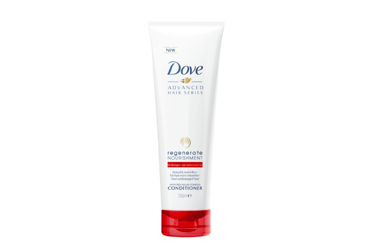 Odżywka Dove Regenerate Nourishment – Wasze opinie!