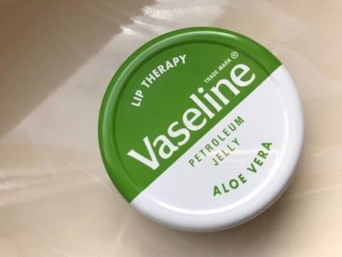 balsam do ust Vaseline