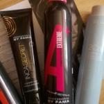 Produkty do włosów Professional by Fama