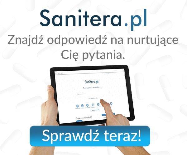 Sanitera.pl – darmowe porady online w zasięgu Twojej ręki
