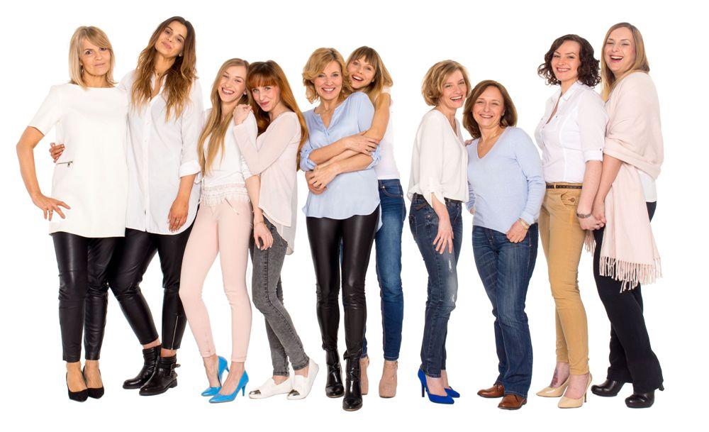 Jesteśmy piękne! Kampania społeczna Dove