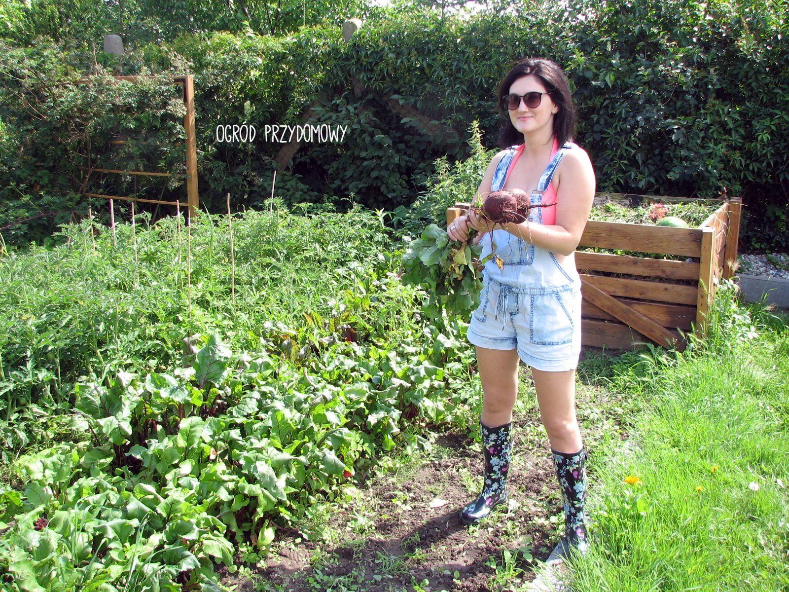 Ogród może być pasją dla osób w każdym wieku – wpis gościnny