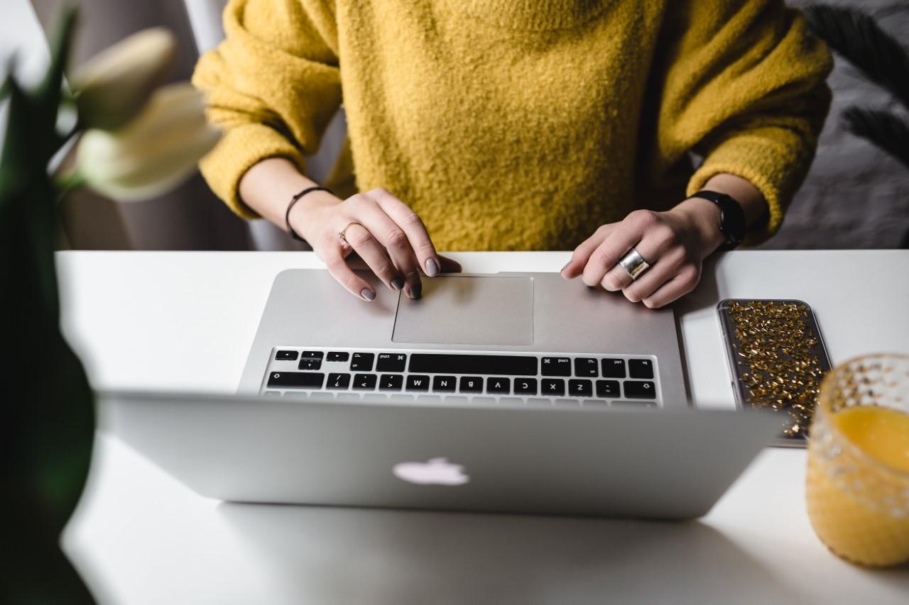 Balance freelance, czyli jak zadbać o siebie pracując w domu – wpis gościnny