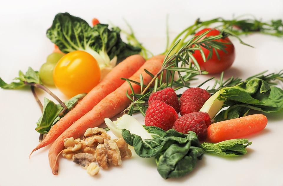 Jak zmienić nawyki żywieniowe? – wpis gościnny