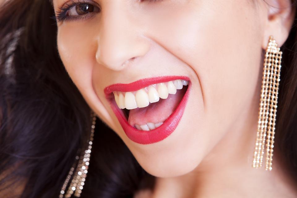 Naturalne sposoby dbania o zęby + KONKURS!