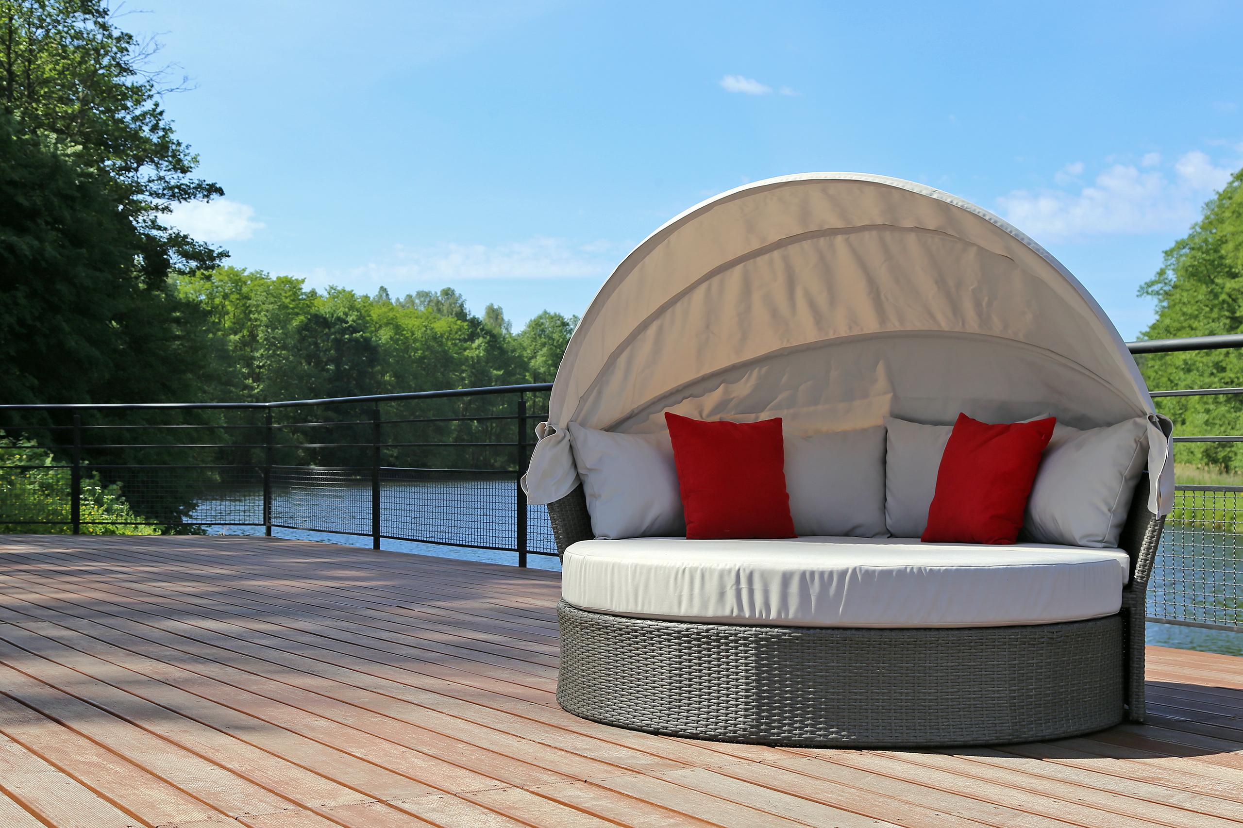 4 sposoby na wypoczynek z Home Garden!