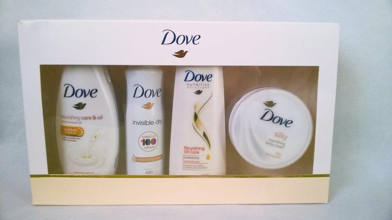 Szukasz pomysłu na prezent? Wybierz gotowy zestaw kosmetyków!