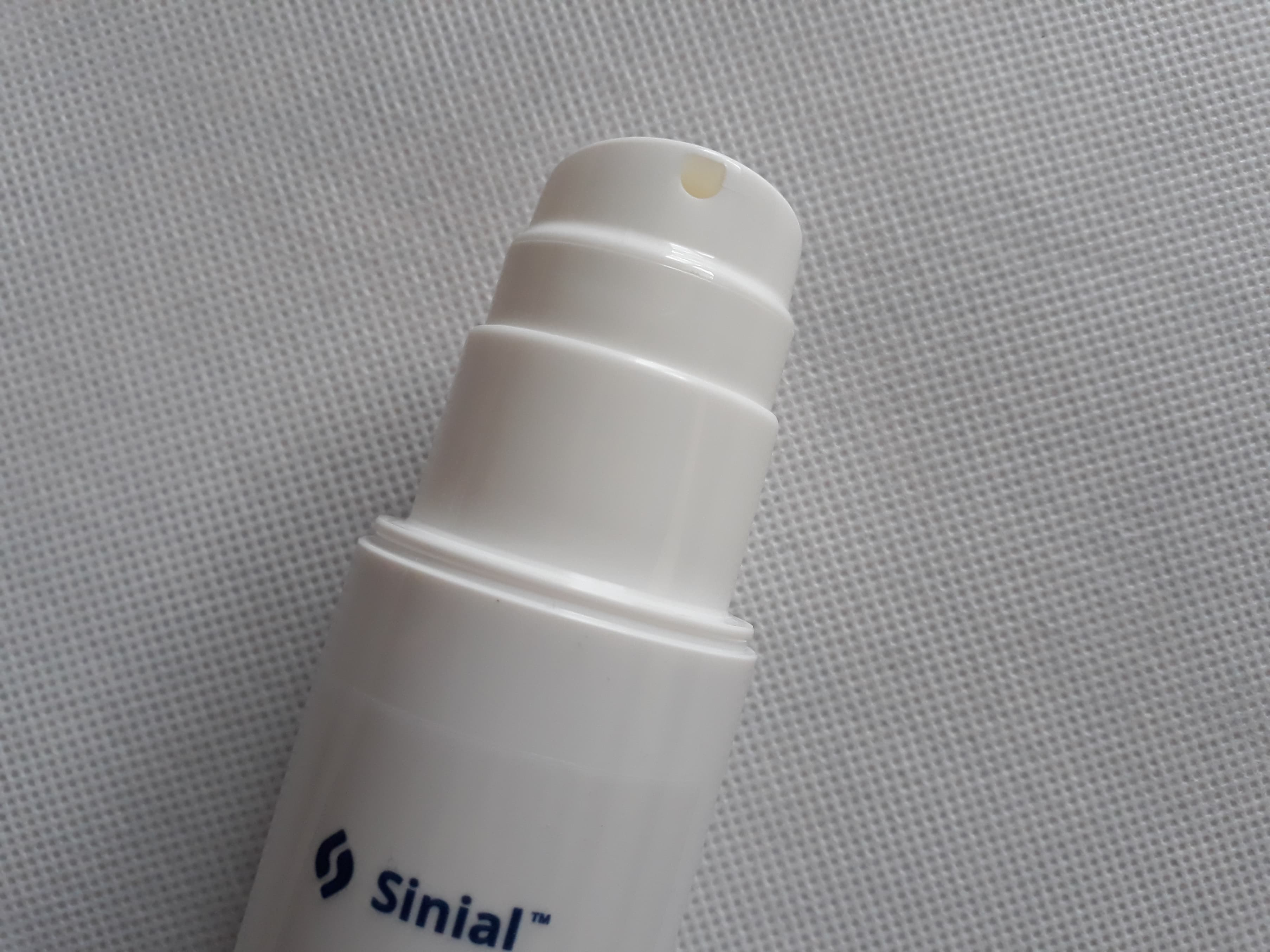 Krem antycellulitowy Sinial
