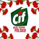 Cif. Witaj, piękna Polsko! – II etap akcji. Zagłosuj i odmień jedno z miejsc w Twojej okolicy!