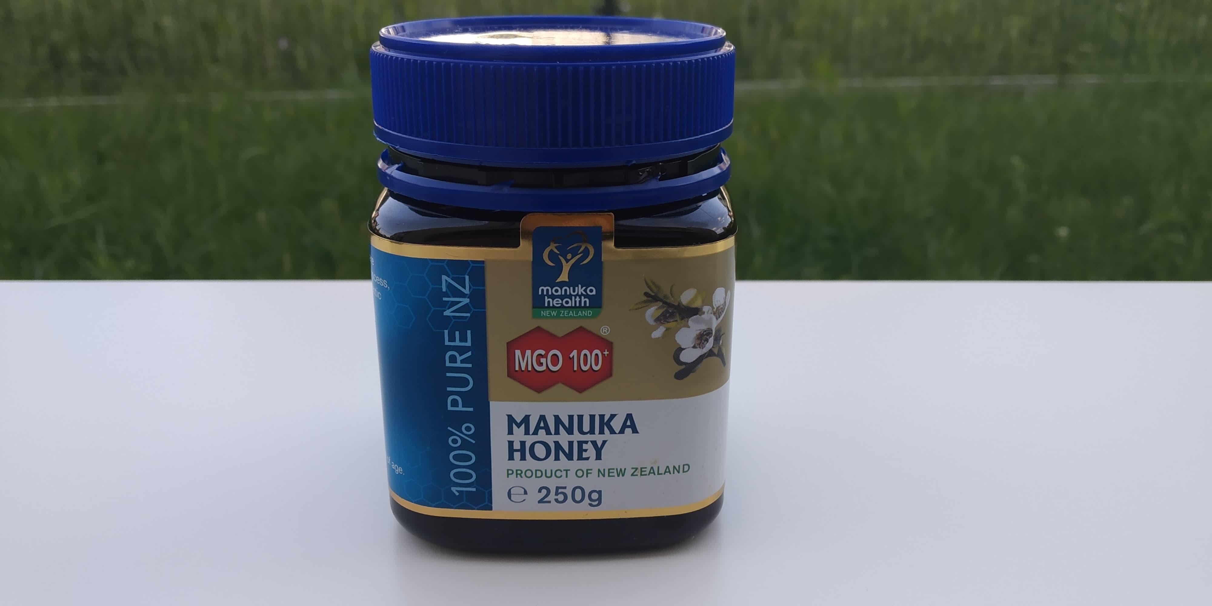 Miód Manuka – właściwości i zastosowanie w kosmetyce