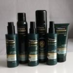 TRESemme Botanique Styling – profesjonalna stylizacja włosów z botanicznymi składnikami