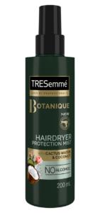 TRESemme Botanique Styling - termoochronny spray do włosów