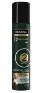 TRESemme Botanique Styling - lakier do włosów