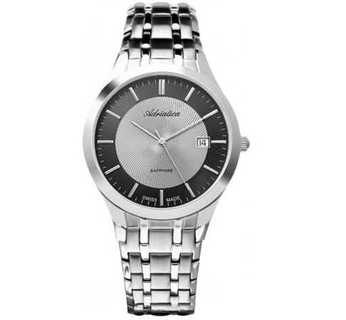 zegarki damskie Adriatica - prezent na Mikołajki