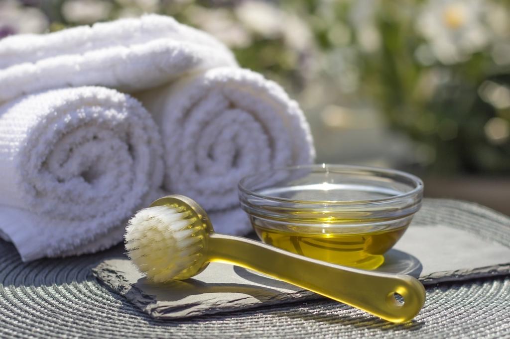olejowanie włosów_jak olejować włosy