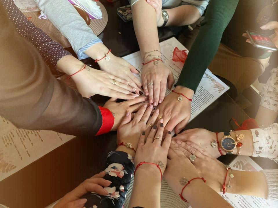 Spotkanie Blogerek w Rybniku