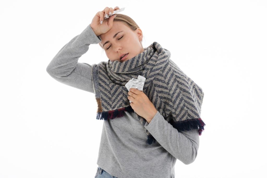 Jak wzmocnić odporność? Poznaj 5 naturalnych sposobów!