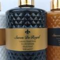 Mydła w płynie Savon De Royal – idealny pomysł na prezenty dla klientów!
